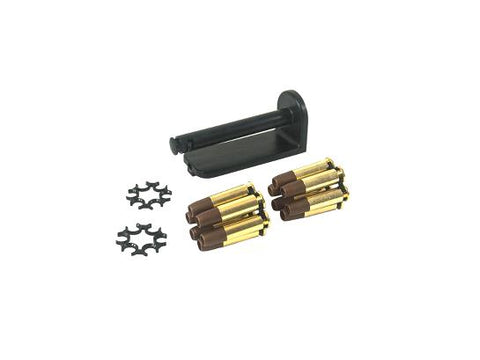 Moon Clip Set for Dan Wesson Revolvers