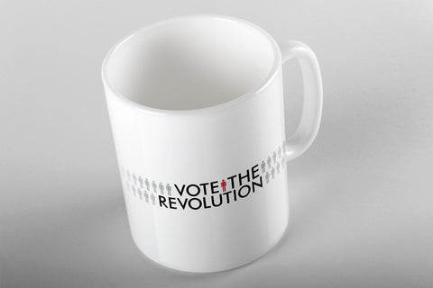 The Oxymoron Mug