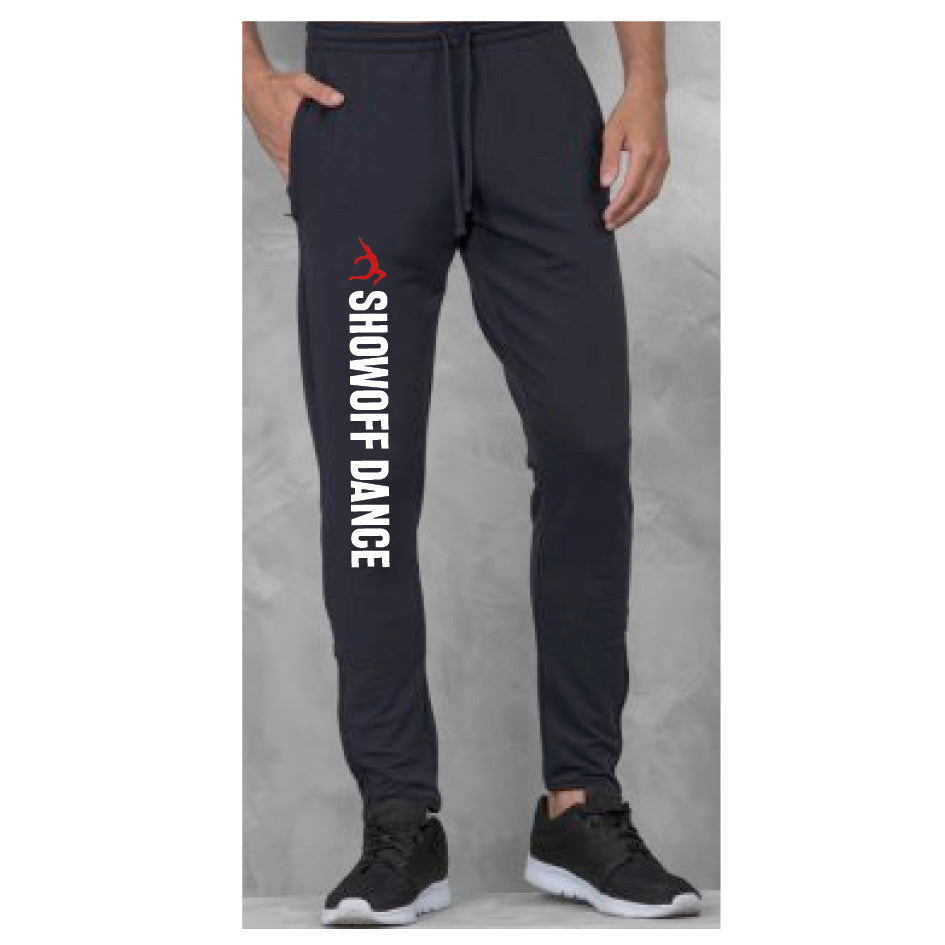 02084 / SOL'S Jake Slim Fit Jog Pants
