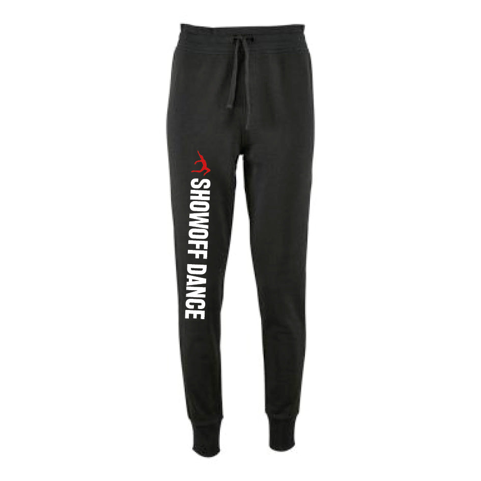 02085 / SOL'S Ladies Jake Slim Fit Jog Pants