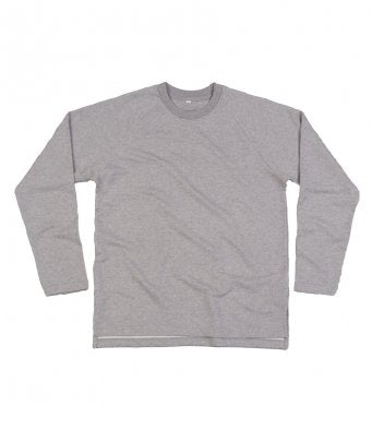 ZACH - One by Mantis Unisex Raglan Sweatshirt (garment & printing / M131)
