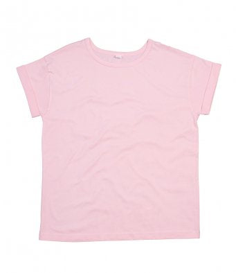 Amelia - Mantis Ladies The Boyfriend T-Shirt (garment & printing / M193)