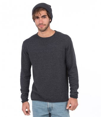 CHARLIE - Ecologie Arenal Lightweight Sweater (garment & printing / EA060)