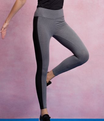 Gamegear® Contrast Leggings (garment & print / K944)