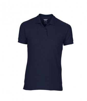 2018 Peak Assault Ladyfit Polo Shirt (GD70)