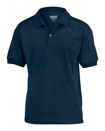 2018 Peak Assault Kids Polo Shirt (GD40B)