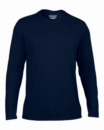 2018 Peak Assault Mens Long Sleeve Wicking T-shirt (GD121)