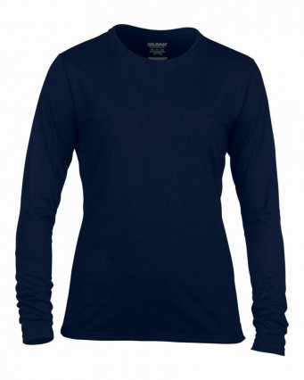 2018 Peak Assault Ladies Long Sleeve Wicking T-shirt (GD171)