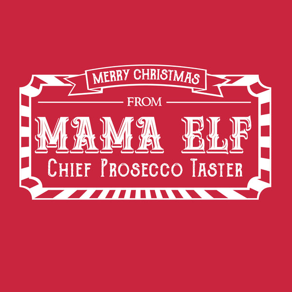 Elf Ladyfit T-shirt