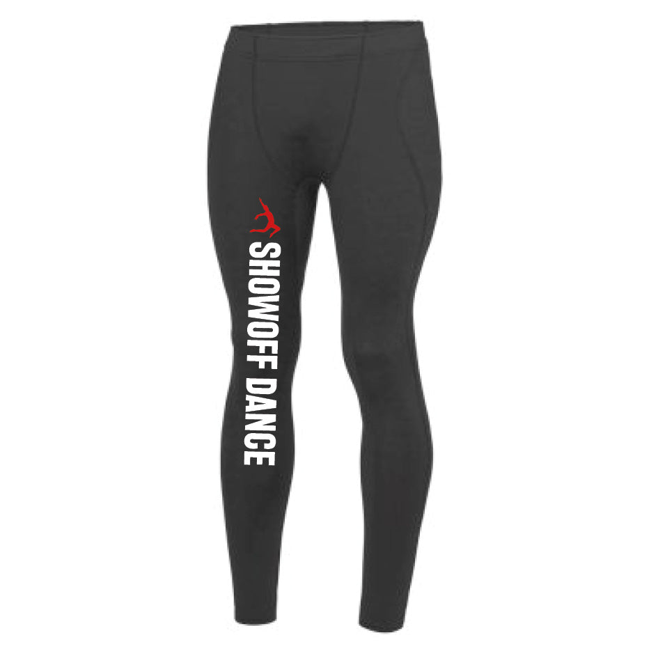 JC083 / AWD Cool Sports Leggings