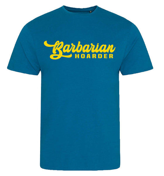 The 'Barbarian Hoarder' T-shirt