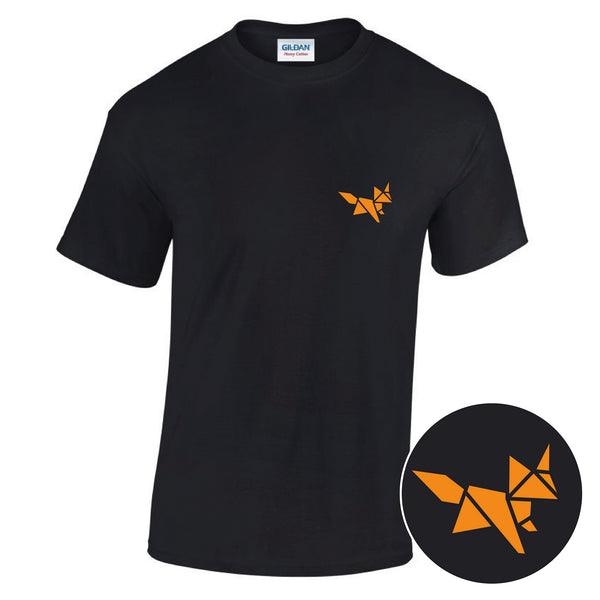 Fox - Origami Animal T-shirt