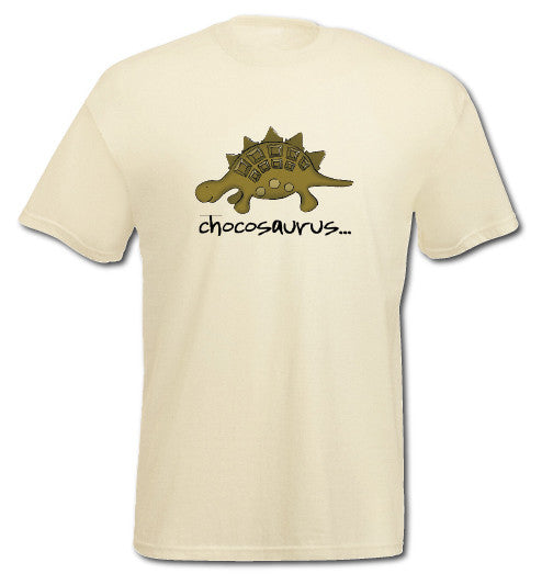 Chocosaurus T-shirt