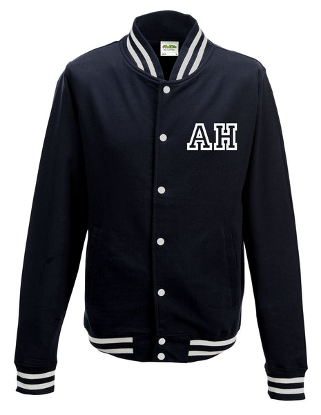 Personalised College Jacket