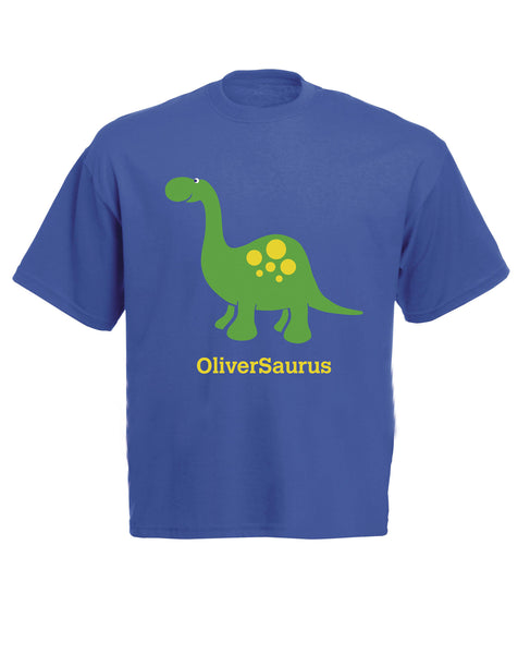 Namesaurus T-shirt