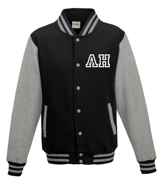 Personalised Varsity Jacket - Adult