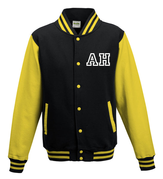 Personalised Varsity Jacket - Kids