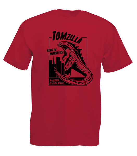 Name-zilla T-shirt