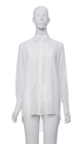 "Blouse Ample ""Perle"" 