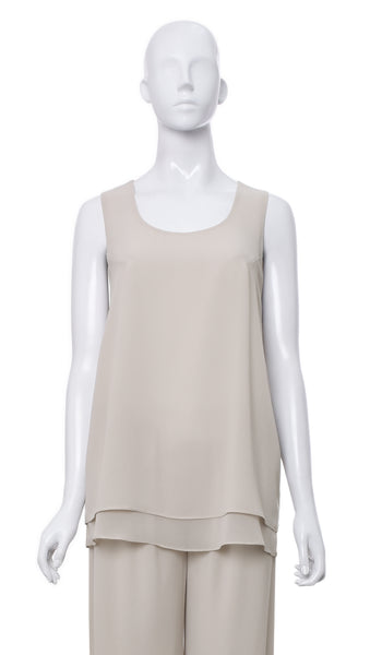 "Cami de base ""Putty"" -CA525S 