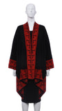 "Cape ""Rouge"" -CAPTD408R 