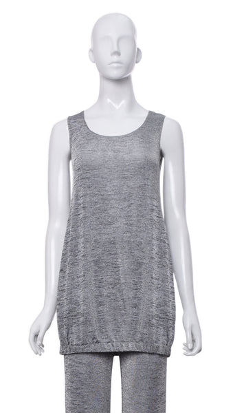 "Cami ""Metalia"" Argent -CL839S 