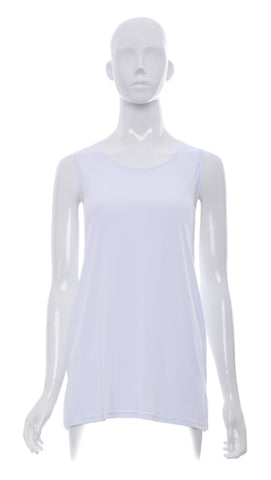 "Cami ""Blanc"" de Base 