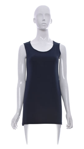 "Cami ""Marine"" Bretelle Large de Base -CL880B 