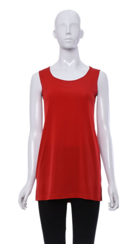 "Cami ""Rouge"" Bretelle Large de Base -CL880B 
