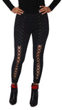 "Legging ""Noir"" -LTD32R 