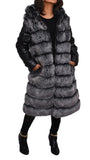 "Manteau ""Halina"" -MLG6868 