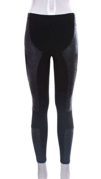 "Legging ""Noir""  -P770B 