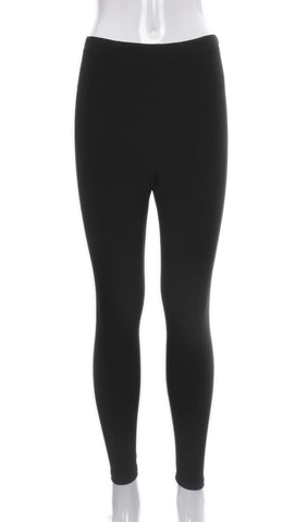 Legging Noir | Black Legging