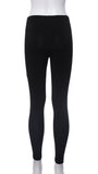 "Legging King ""Noir"" -P779R 