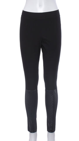 Legging Noir -P828R | Black Legging -P828R