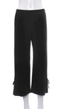"Pantalon Court ""Noir"" 