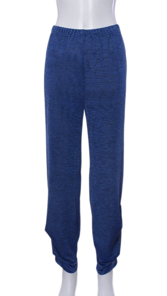 Pantalon Bleu Cobalt -PC53R | Pant Cobalt Blue -PC53R