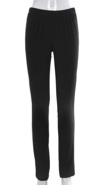 "Pantalon ""Noir"" de Base -PT756B 