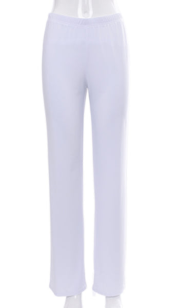 "Pantalon ""Blanc"" de Base -PT757B 