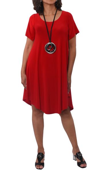 "Robe ""Rouge"" -RC65R 