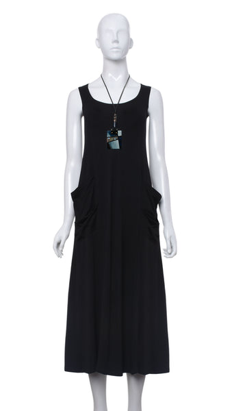 "Robe ""Noir"" -RL8391R 