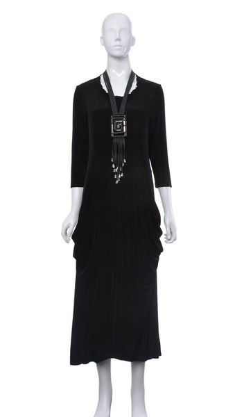 "Robe ""Noir"" -RSL13R 