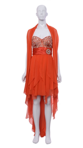 "Robe ""Orange"" -RTD2264 