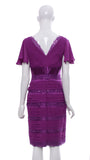 "Robe ""Mauve"" 