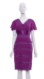 "Robe ""Mauve"" -RTDF080 