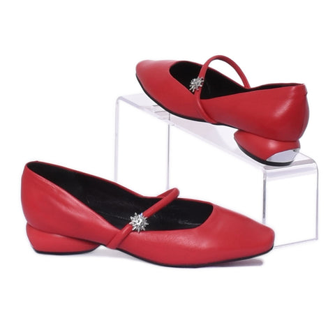 "Chaussure ""Rouge"" -SHKS29 