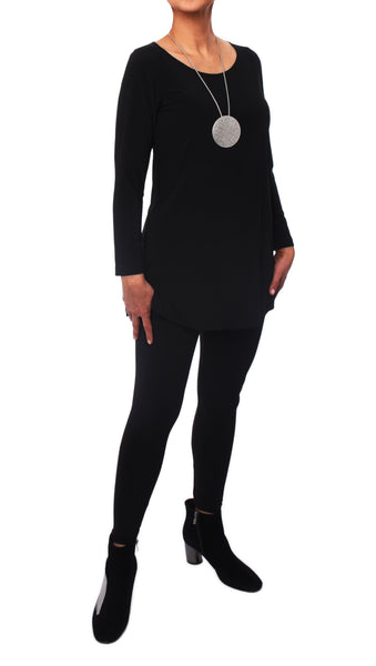 "Haut ""Noir"" -TO852B 