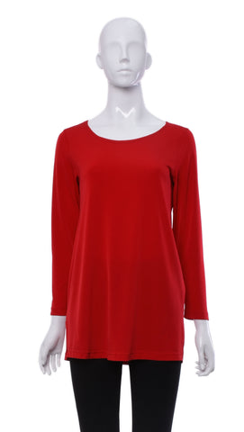 Haut Rouge | Red Top