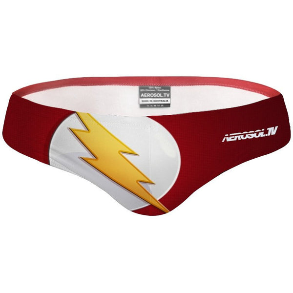 Flash speedo