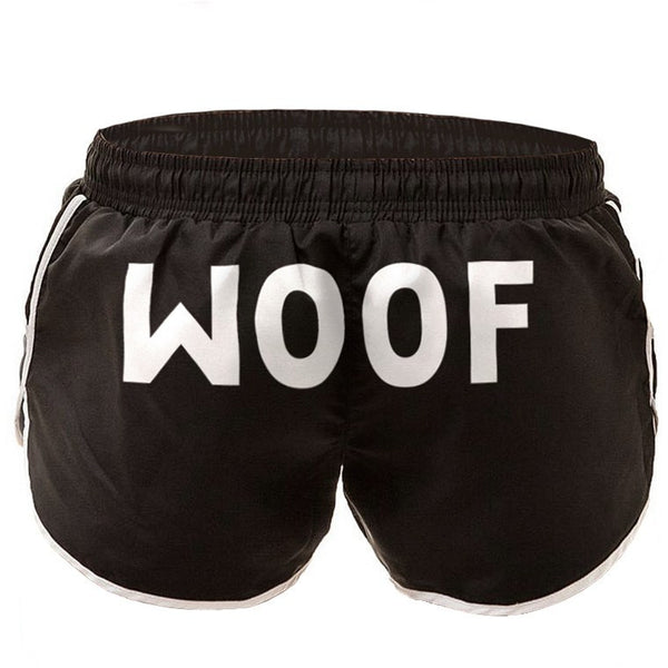 Woof swim-gym short